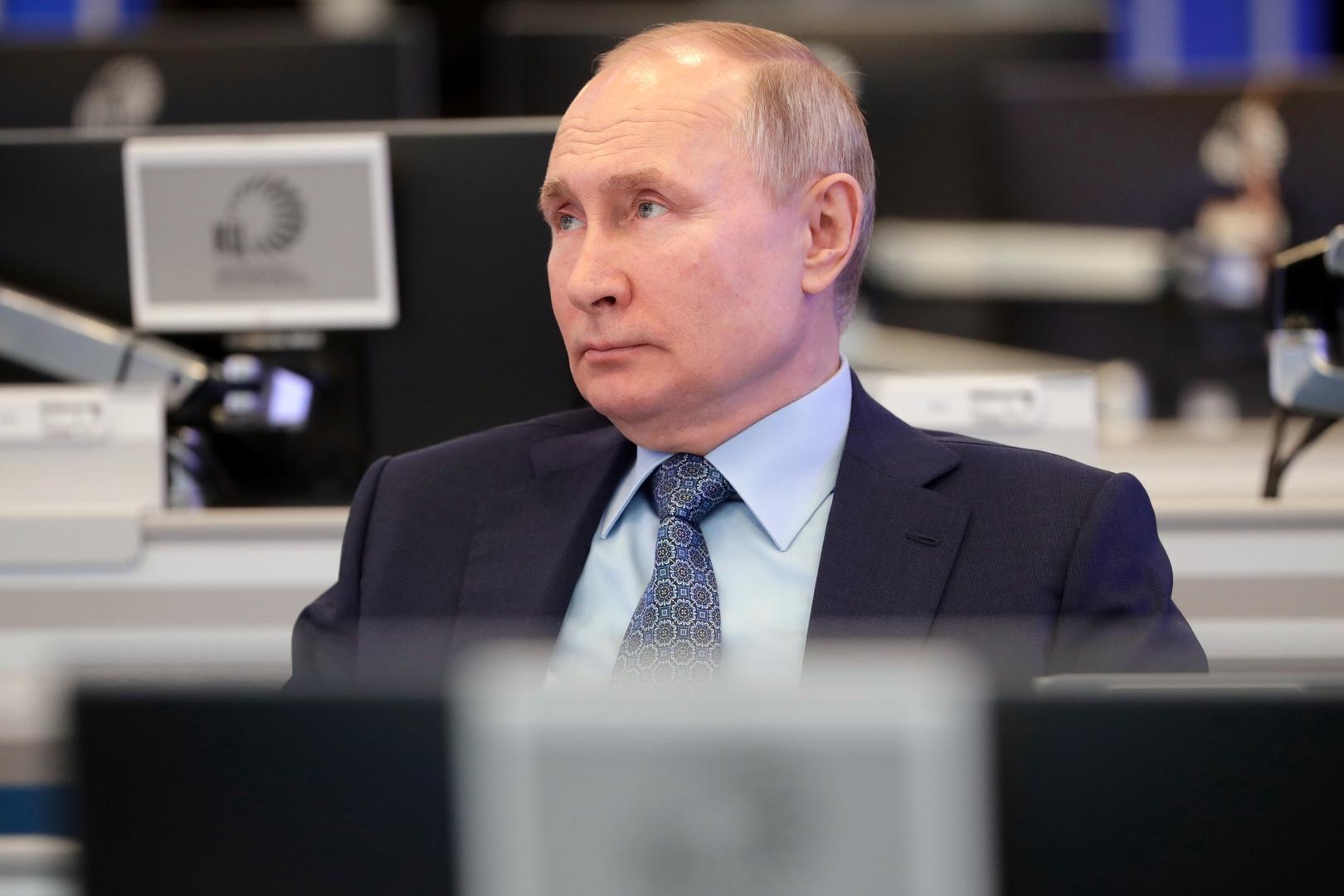 أوكرانيا تعرض على نتنياهو دور الوسيط بين كييف وموسكو