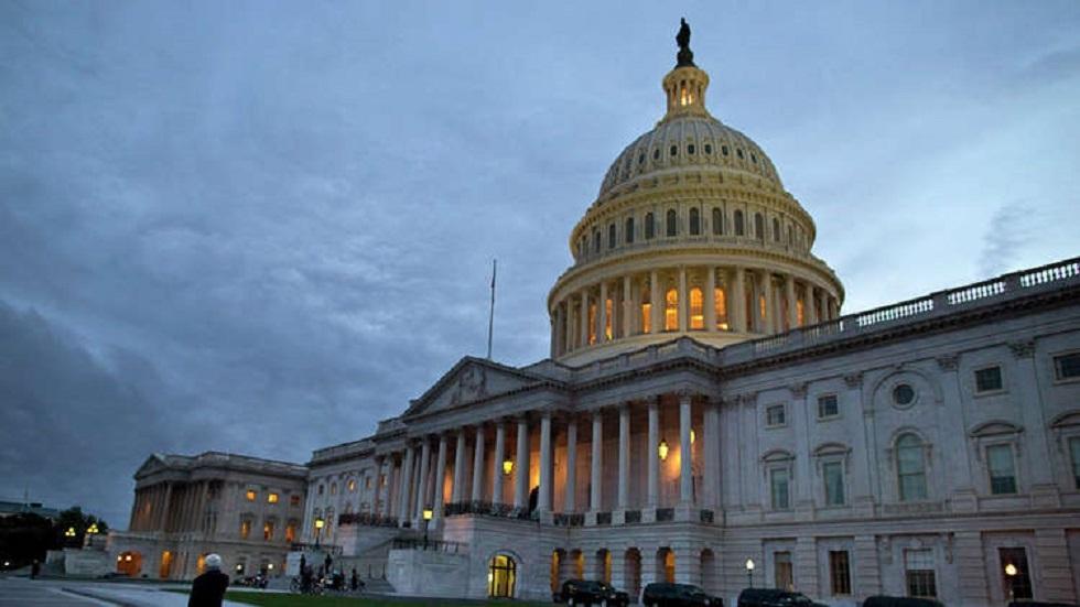 الشيوخ الأمريكي يقر مشروع قانون يدين التمييز ضد المجتمعات الآسيوية