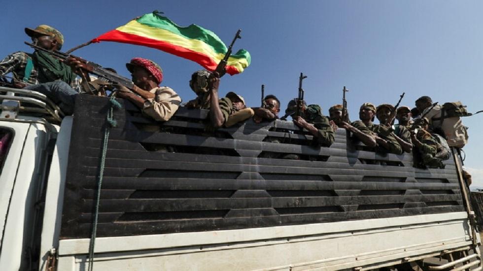 مجلس الأمن يعلن عن قلقه إزاء الأوضاع الإنسانية في تيغراي الإثيوبي