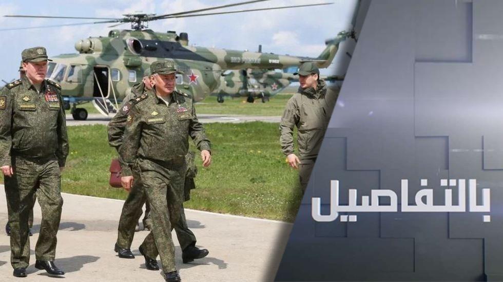 موسكو تهدد الناتو.. سنرد على استفزازاتكم