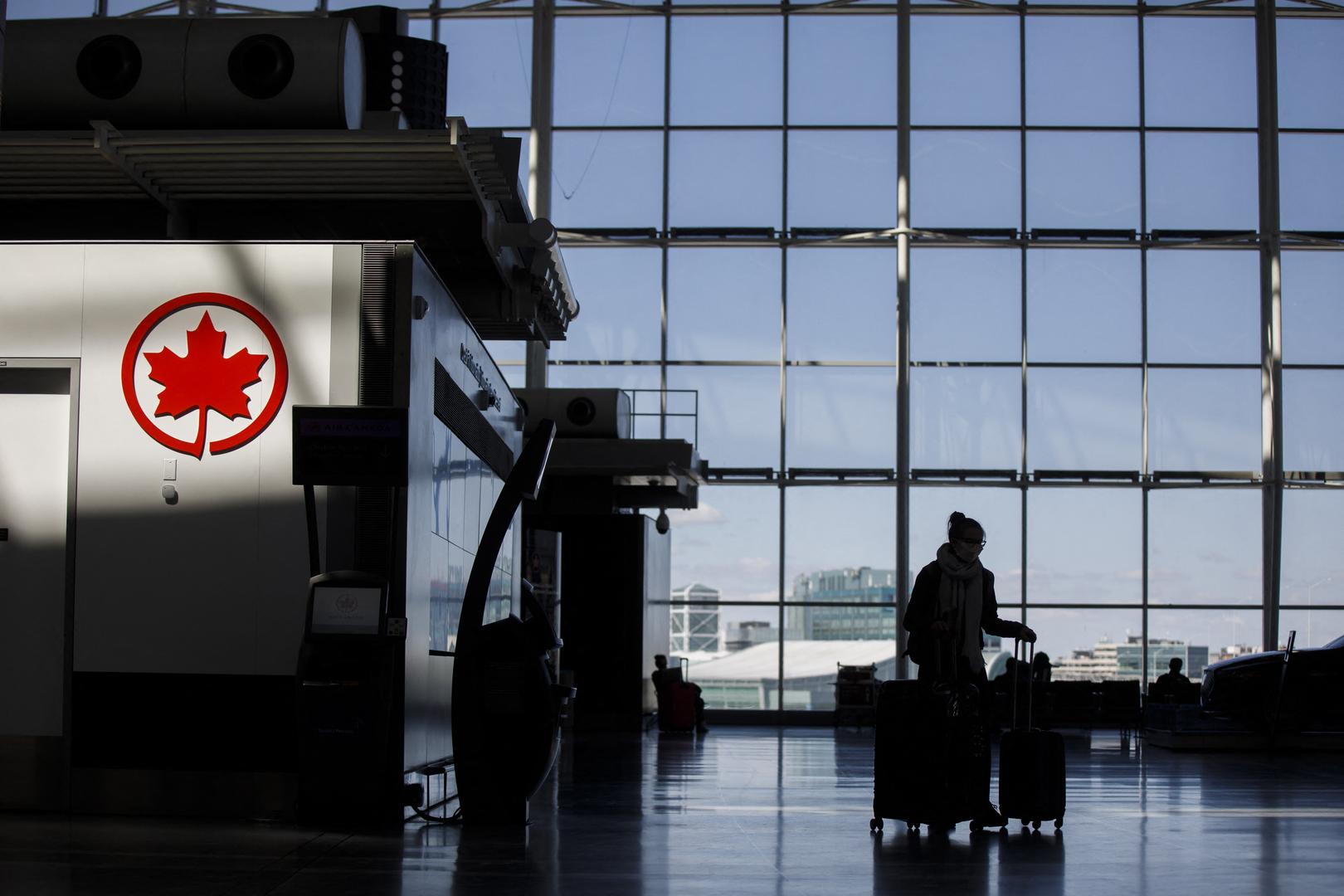 كندا تعلق جميع رحلات الركاب القادمة من الهند وباكستان لمدة شهر
