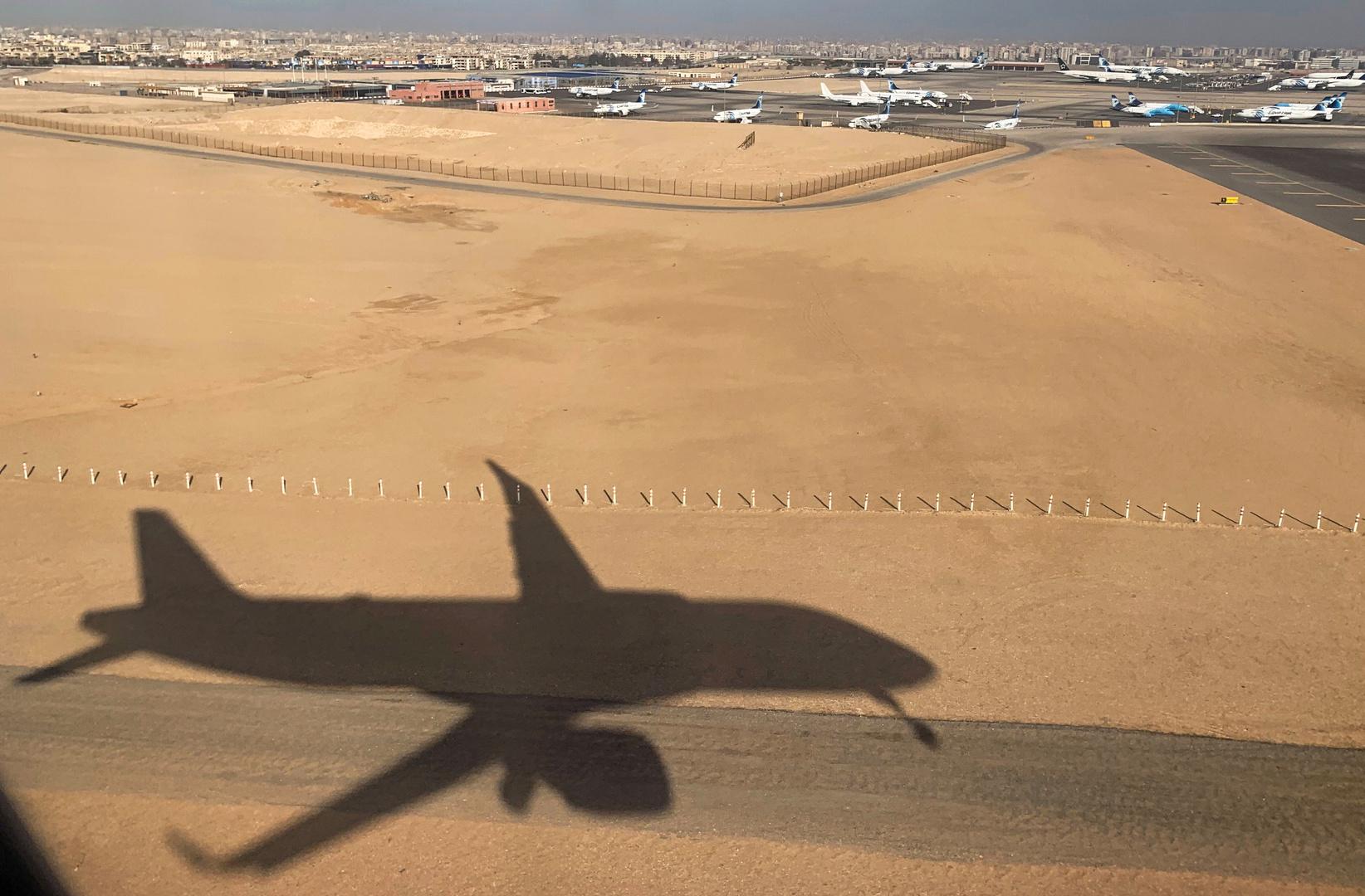 لجنة روسية تحدد موعد إقرار عدد الرحلات من روسيا إلى المنتجعات المصرية