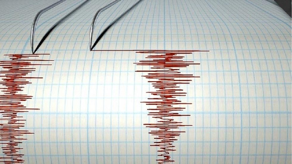 مقاييس الرصد الزلزلي