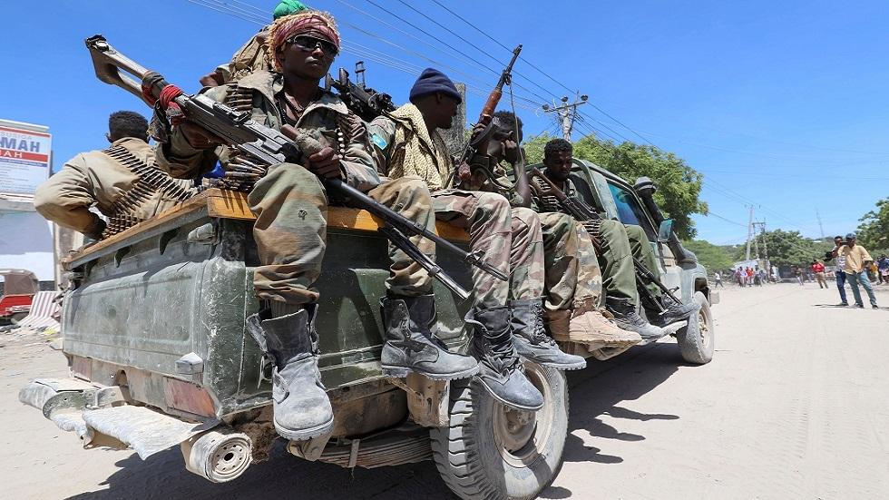 المعارضة الصومالية توجه اتهامات لتركيا والاتحاد الإفريقي