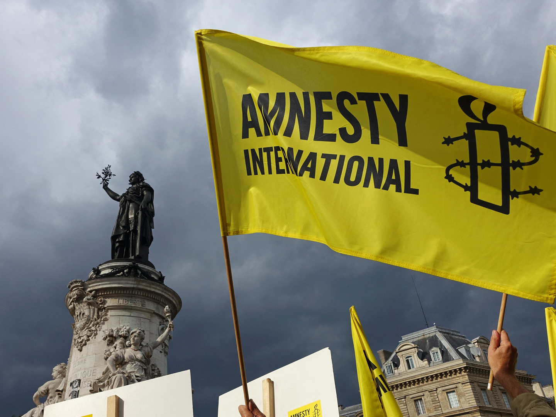 منظمة العفو الدولية ترصد محاكمات عسكرية