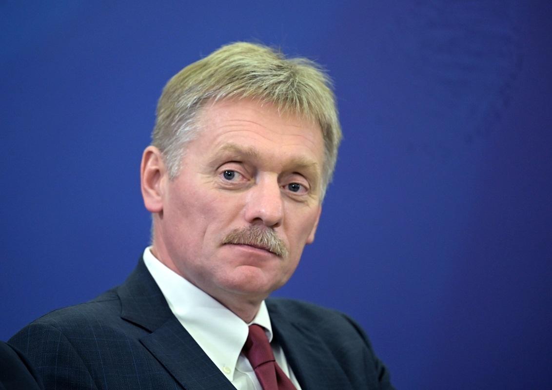 الكرملين: اقتراح الرئيس الأوكراني تغيير
