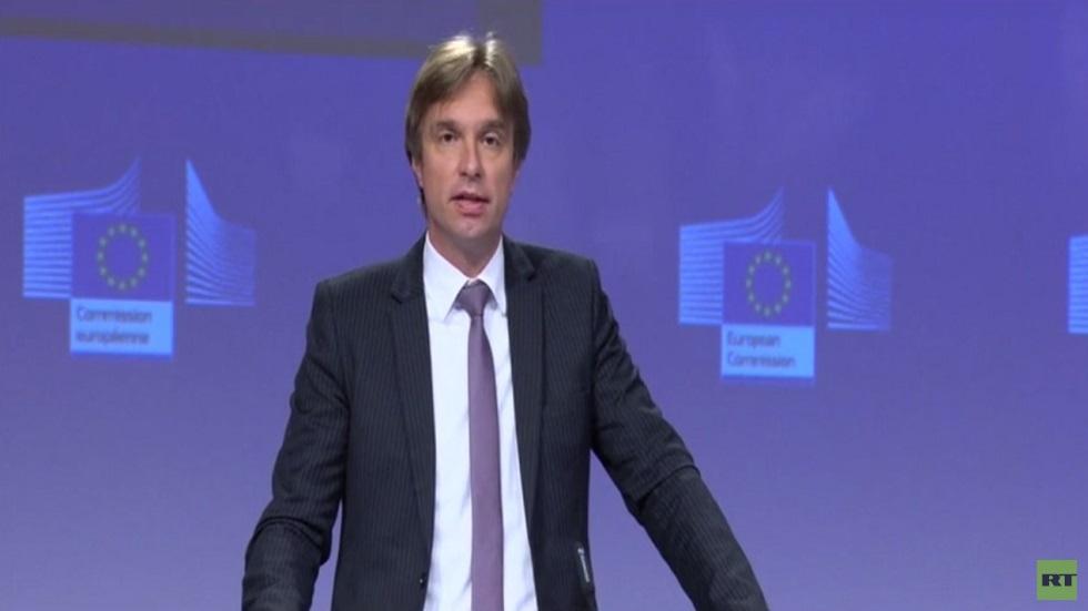 الاتحاد الأوروبي يبدأ إجراءات ضد أسترازينيكا