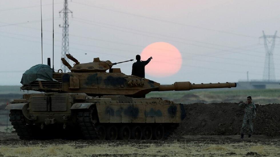 الدفاع التركية تعلن عن مقتل جندي ثان في عملية