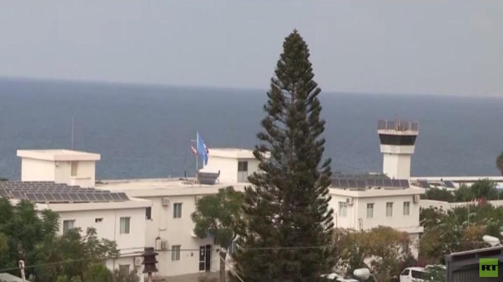 إسرائيل ترسم حدودا بحرية جديدة مع لبنان