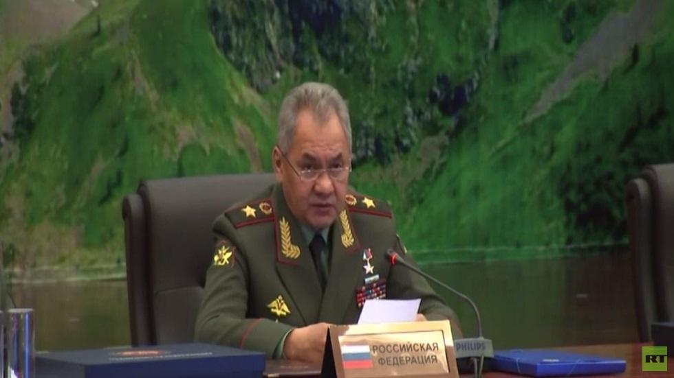 الدفاع الروسية تحذر من تحركات واشنطن بأوروبا