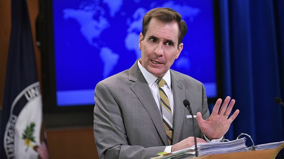 المتحدث باسم البنتاغون يسحب تصريحات مهمة عن أفغانستان
