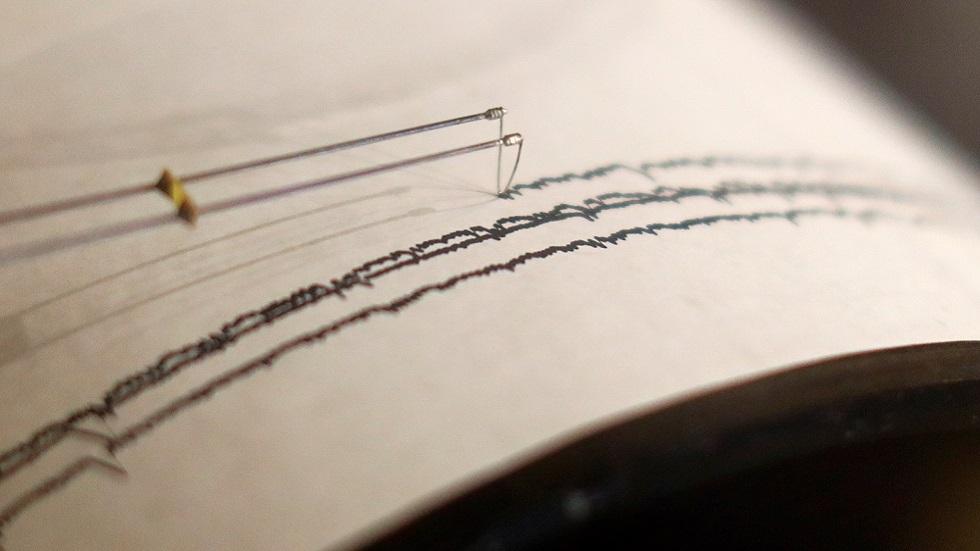 زلزال قوي يضرب ولاية أسام الهندية