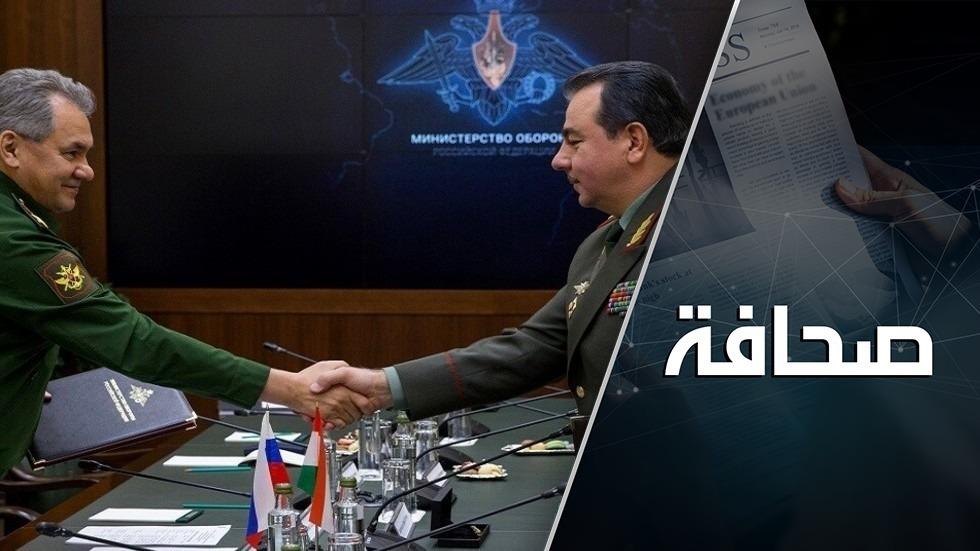 ما حاجة روسيا إلى دفاع جوي مشترك مع طاجيكستان؟