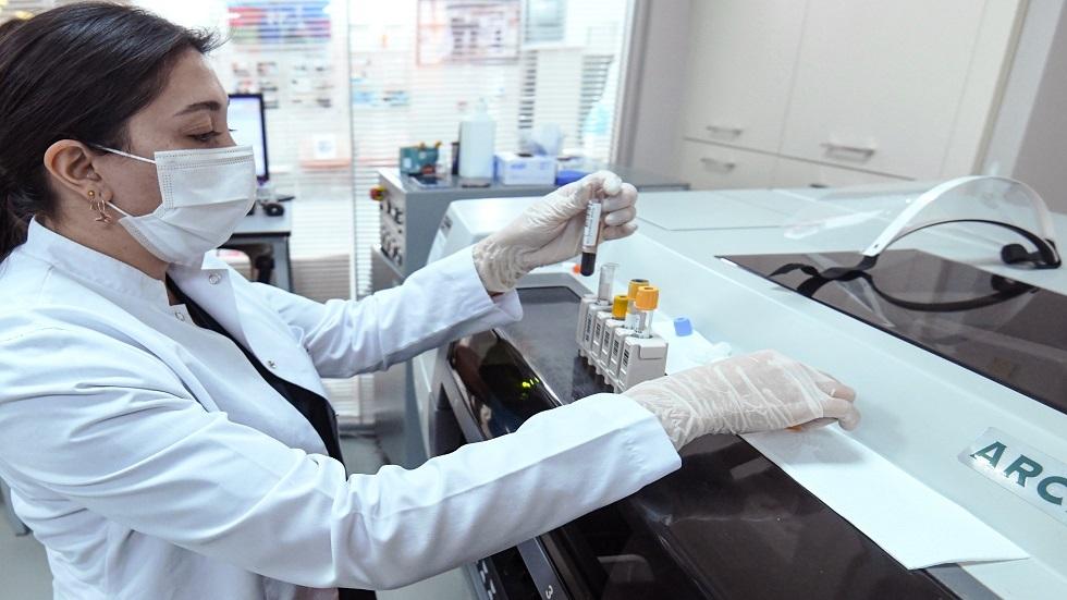 درجة الحرارة العالية قد تساعد العلماء في منع فيروس كورونا من الانتشار إلى مسافة بعيدة