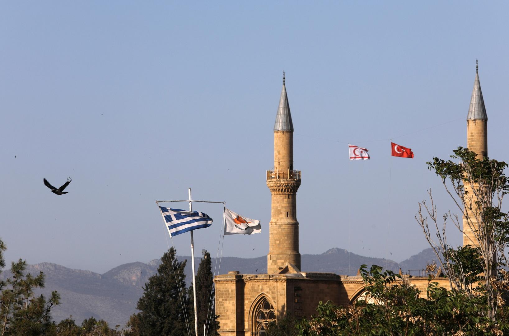 بمشاركة تركيا واليونان.. جنيف تستضيف اجتماعا غير مسبوق بشأن التسوية القبرصية