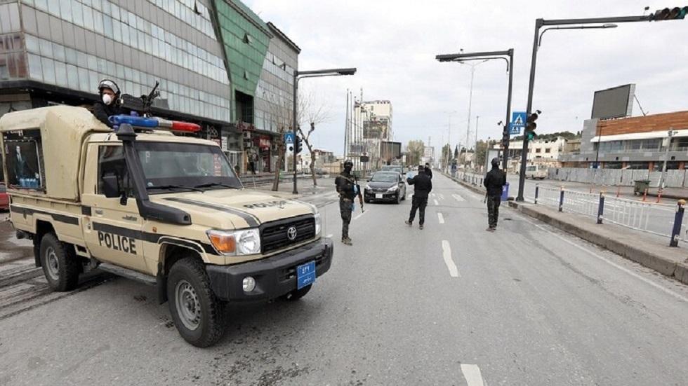 كردستان العراق يفرض حظرا شاملا للتجول خلال عيد الفطر