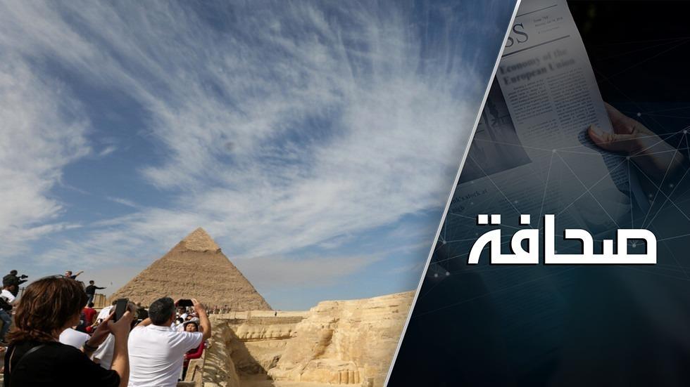 مصر ستكسب أكثر من 3 مليار دولار من عودة السياح الروس