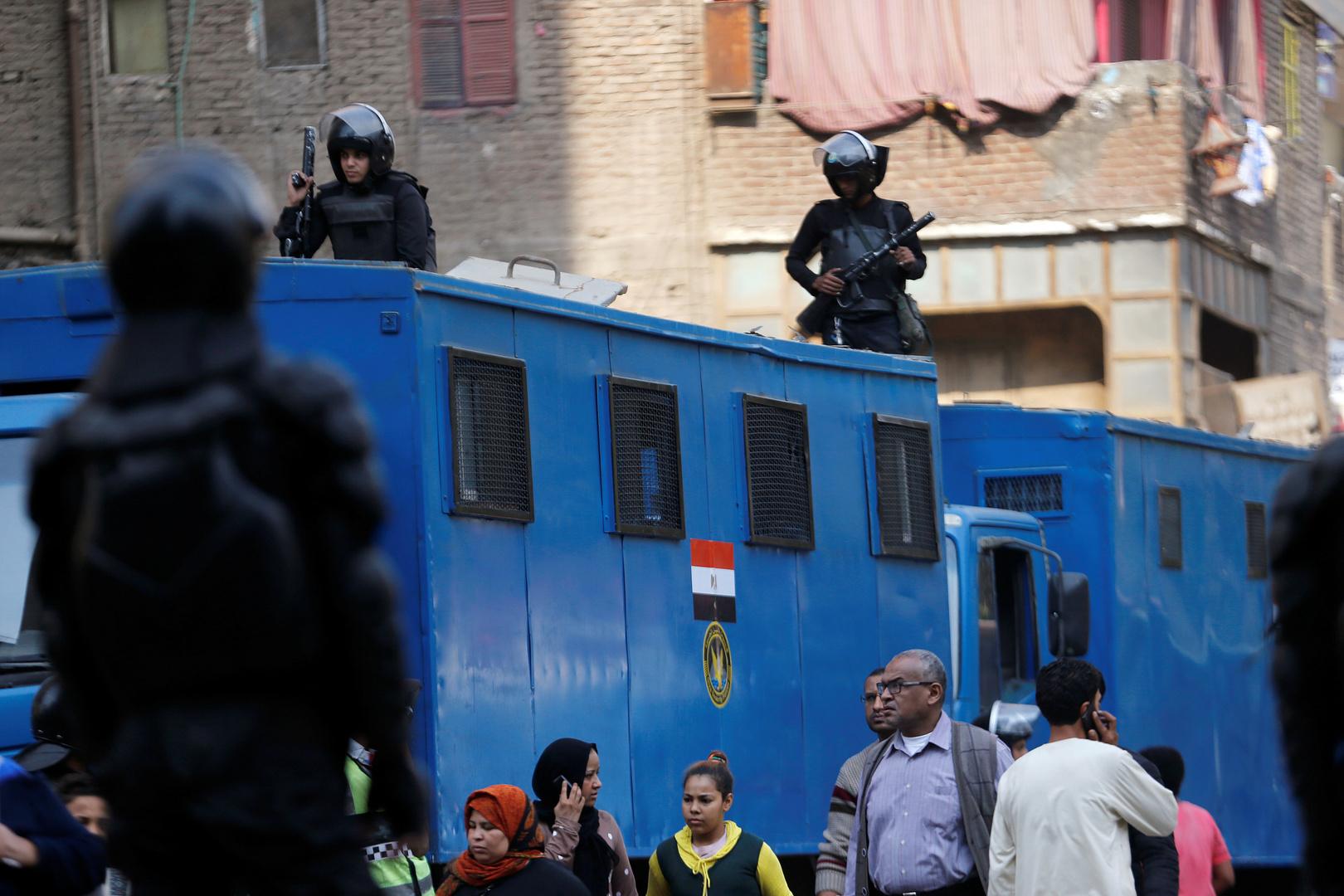 """مصر.. الفنانة ضحية الاغتصاب من قبل متهمي """"فيرمونت"""" تخرج عن صمتها"""