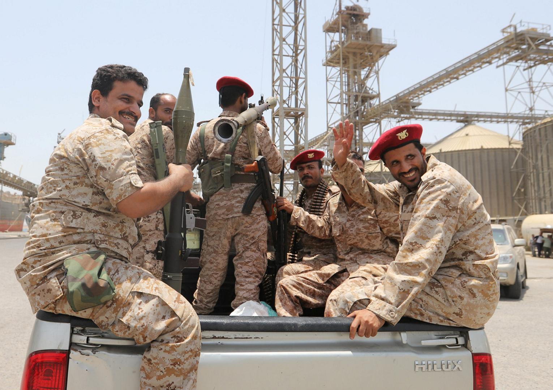 الأمم المتحدة تدعو أطراف النزاع في اليمن لإزالة الذخائر غير المنفجرة من الحديدة