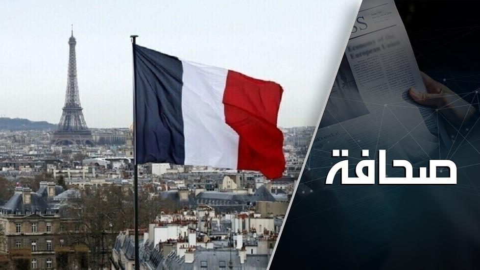 فرنسا تجد نقطة ارتكاز في شمال شرق سوريا