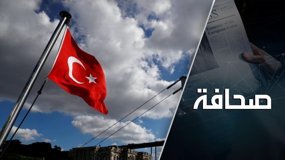 التأثير التركي في تتارستان: طابور خامس سري