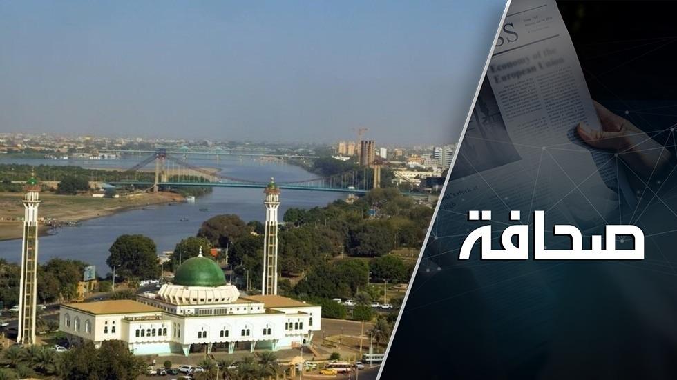 خبر خروج روسيا من السودان كاذب