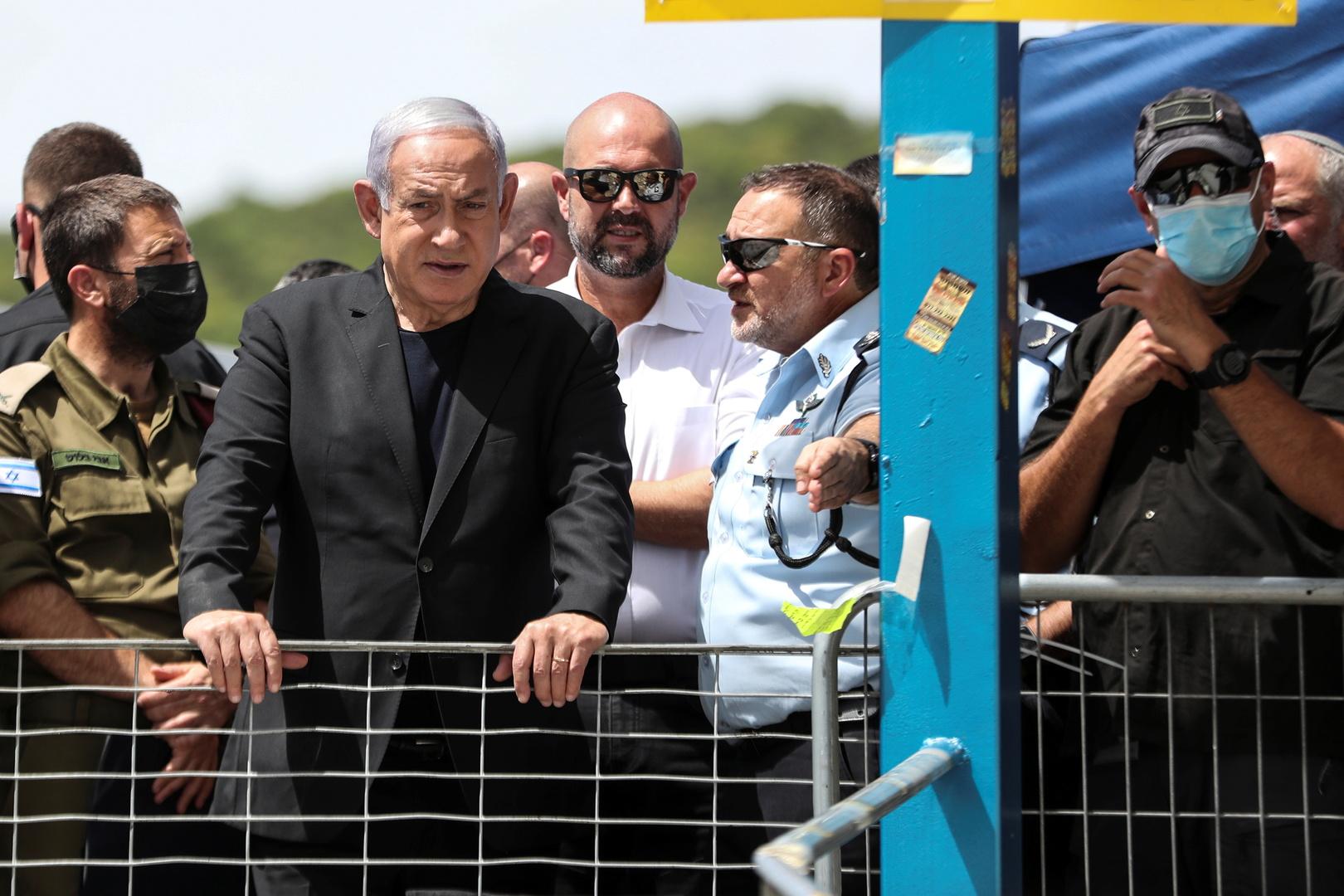 حادث جبل الجرمق.. بوتين يقدم التعازي لإسرائيل ونتنياهو يتوعد بـ