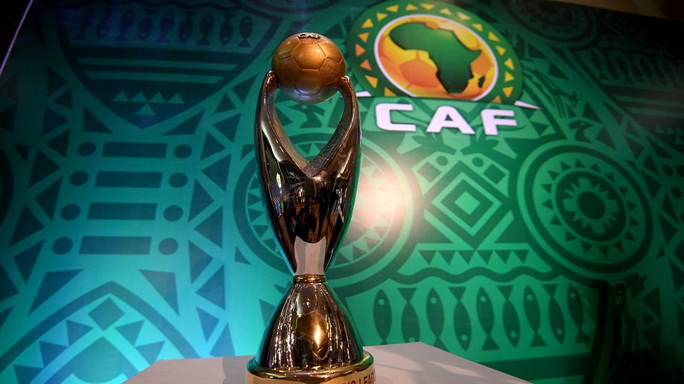 نتيجة قرعة ربع نهائي ونصف نهائي دوري أبطال إفريقيا