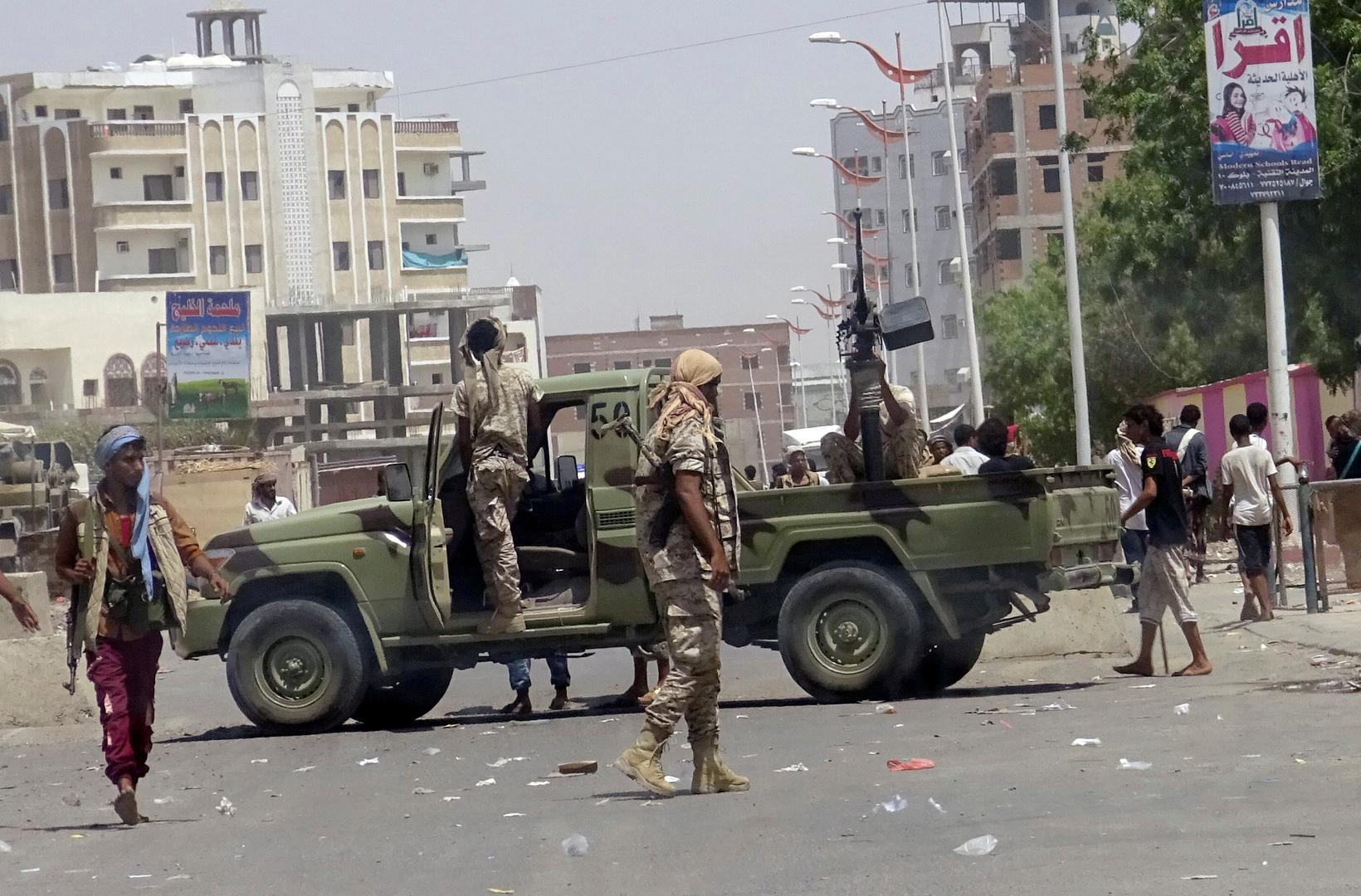 مقتل 3 أطفال يمنيين قرب ميناء الحديدة بعد انفجار لغم أرضي