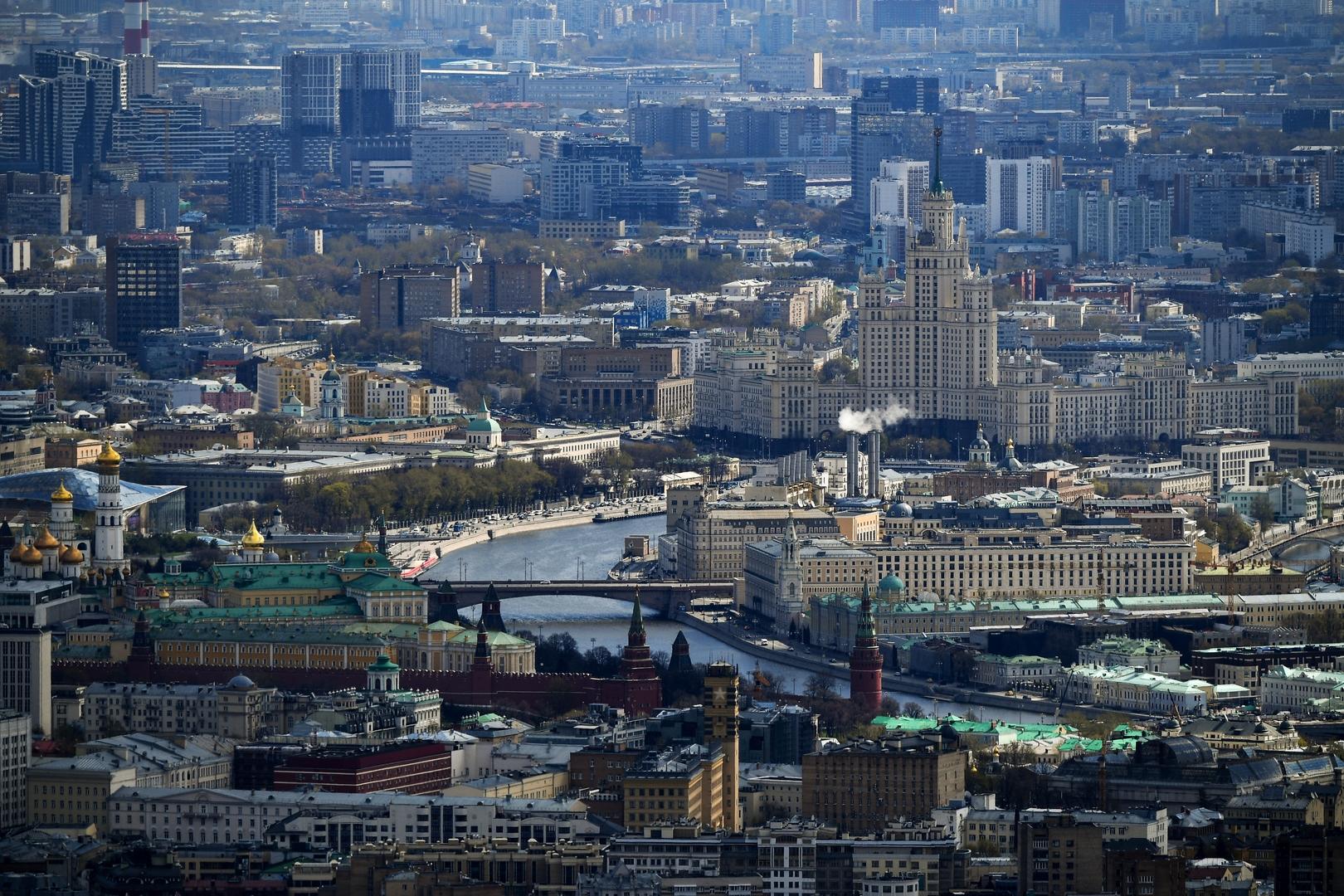 الحكومة الروسية: انخفاض مستوى الوفيات في البلاد خلال أبريل مقارنة مع مارس