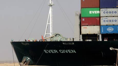 رئيس هيئة قناة السويس السابق: السفينة الجانحة روجت بشكل كبير لأهمية القناة