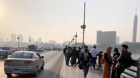 مصر تسجل 43 وفاة و801 إصابة جديدة بكورونا