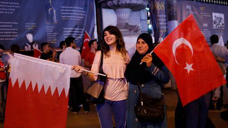 قفزة في التبادل التجاري بين تركيا وقطر