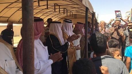 قبائل شرق سوريا تعيد إحياء عرف عشائري قديم للحد من الفوضى والنزاعات