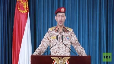 الحوثيون: استهدفنا مواقع سعودية بـ15 مسيرة
