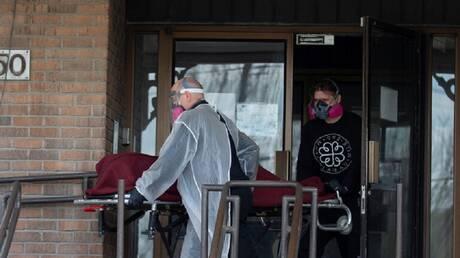 أونتاريو الكندية تغلق جميع المدارس وتلجأ للتعليم عن بعد بسبب كورونا