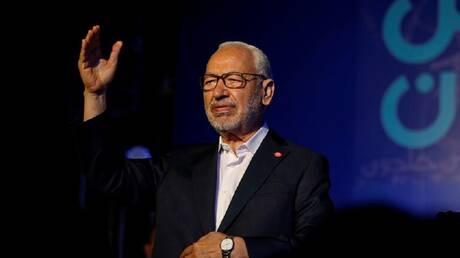 تونس.. الغنوشي يدعو لمصالحة رمضانية بين الأحزاب - فيديو