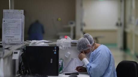 البرازيل تسجل آلاف الإصابات والوفيات الجديدة بكورونا