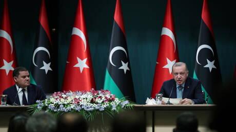 لمكافحة التضليل الإعلامي.. تركيا وليبيا تعتزمان إنشاء منصة إعلامية مشتركة