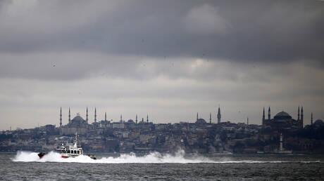 """السلطات التركية تفرج عن الضباط المتقاعدين المعتقلين بقضية """"بيان مونترو"""""""