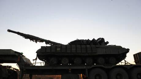مستشار سابق لوزير الدفاع الأمريكي يحذر من عواقب أي صدام محتمل مع روسيا بسبب أوكرانيا