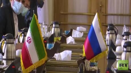 روحاني يطالب واشنطن برفع العقوبات عن إيران