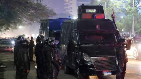 مصر.. الحكم على 7 متهمين بالإعدام