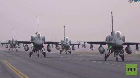 واشنطن.. المضي بصفقة الأسلحة مع الإمارات
