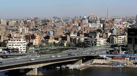مصر.. حادث قطار جديد وسقوط عدد من المصابين (فيديو + صور)