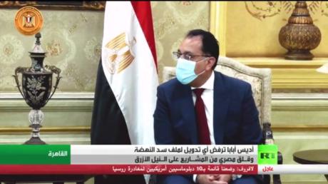 سد النهضة.. أزمة سد ومفاوضات وتدويل