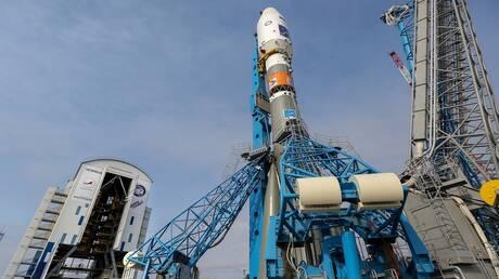 دفعة جديدة من أقمار OneWeb ستطلق من روسيا قريبا