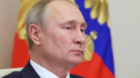 بوتين يتوجه برسالته السنوية إلى البرلمان الروسي اليوم