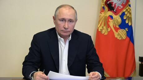 أبرز بنود رسالة بوتين الماضية إلى الجمعية الفدرالية وتوقعات حول رسالة اليوم