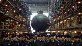 ما الجديد بخصوص الغواصة النووية الحاملة لسلاح يوم القيامة؟